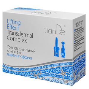 Lifting Effect Transdermal Complex