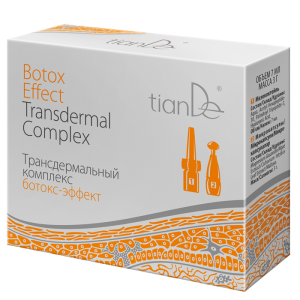 Botox Effect Transdermal Complex